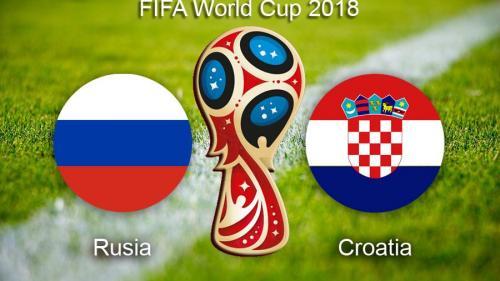 Cupa Mondiala 2018. Croaţia, calificată în semifinale, după 4-3 cu Rusia la loviturile de departajare