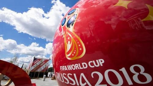 Cupa Mondiala 2018: Francezii, pregătiţi să mearga la război!