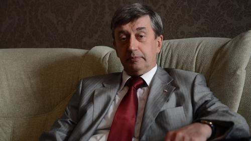 Kuzmin: Fobia istorică faţă de Rusia este total neîntemeiată