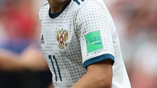 Cupa Mondiala 2018: Rusul Zobnin a alergat cel mai mult la Mondial