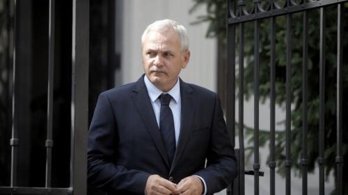 Dragnea: Nu puteam accepta dependenţa energetică de Rusia!