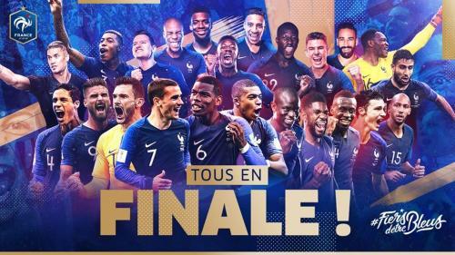 Cupa Mondiala 2018: Emmanuel Macron, un presedinte fericit!