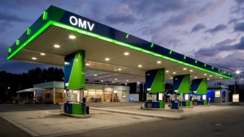 Producţia de hidrocarburi a OMV Petrom a scăzut în T2