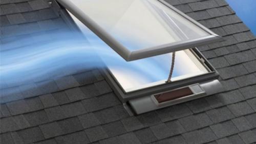 Tot ce trebuie să știi despre ventilarea corectă a unei clădiri