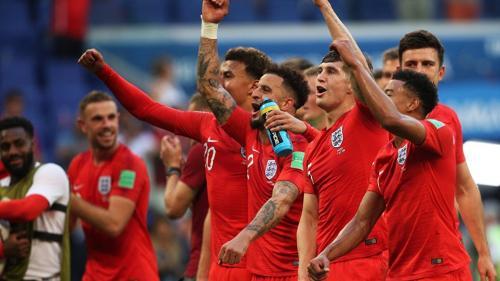 Cupa Mondiala 2018: Jucatorii Angliei, inchisi intr-o baza militara!