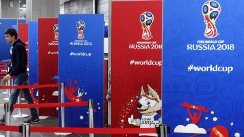 Cupa Mondiala 2018: Suporter englez, disparut fara urma in Rusia!