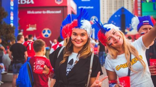 Cupa Mondiala 2018: Va schimba CM imaginea Rusiei?