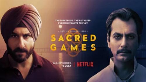 Netflix, acționat în instanță pentru maniera în care îl portretizează pe fostul premier Ghandi într-un serial