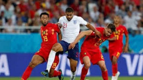 Anglia și Belgia își dispută astăzi bronzul mondial
