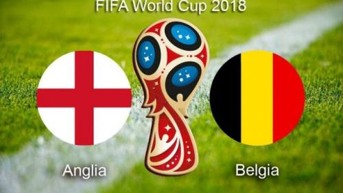 CAMPIONATUL MONDIAL DE FOTBAL 2018. Belgia, medalie de bronz după 2-0 cu Anglia