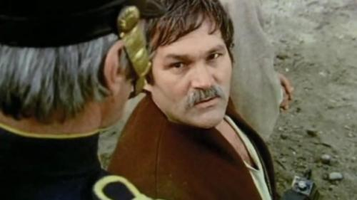 Doliu în lumea filmului! A murit actorul Cornel Gârbea