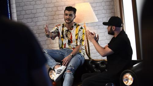 """Vlad Drăgulin, despre experiența """"X Factor"""":  """"Noi nu suntem prezentatori, suntem îngeri păzitori"""""""