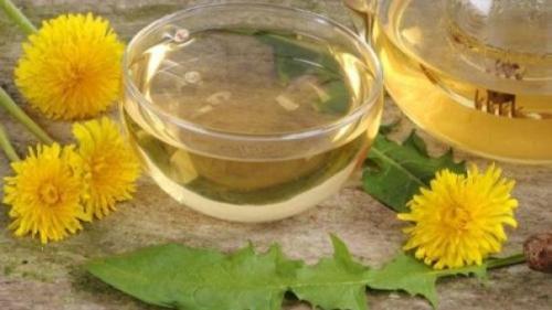 Incredibil! Ceaiul de păpădie distruge celulele canceroase