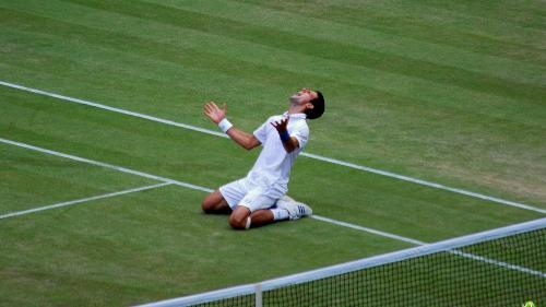 Novak Djokovic este din nou campion la Wimbledon. A câştigat al 13-lea titlu de Mare Şlem al carierei