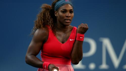 Tenis: Pentru mine la Wimbledon a fost doar începutul, spune Serena Williams