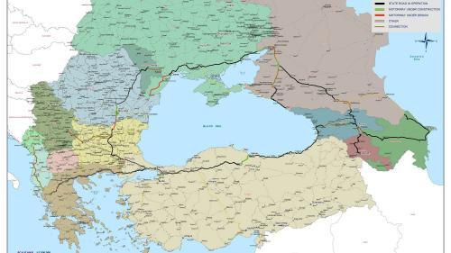 Autostradă. Inelul rus va lega sudul Moldovei de Giurgiu