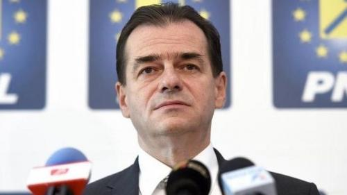 Orban: Consiliul Naţional al PNL va avea loc la Bucureşti