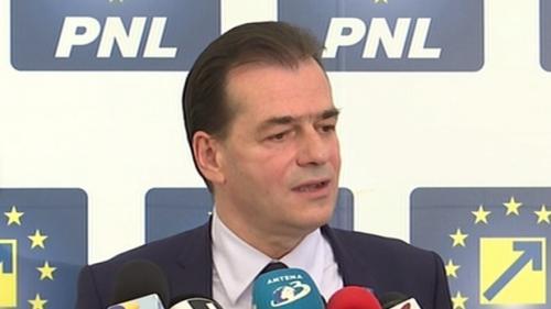 Orban: Nu există nicio bază constituţională pentru adoptarea unei ordonanţe de urgenţă în domeniul Justiţiei