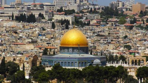 Peste 50.000 de români au vizitat Israeul în acest an, cu 50% mai mult decât în 2017