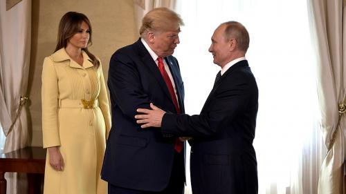 Rusia a formulat propuneri de stabilitate strategica