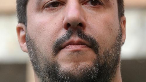 Salvini: Toţi migranţii plecaţi din Libia şi salvaţi pe mare trebuie retrimişi în ţara nord-africană
