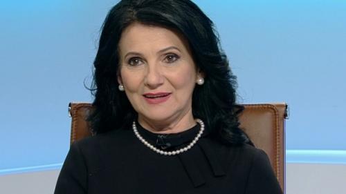 Sorina Pintea: În maximum două luni, vom prezenta un proiect de lege privind transplantul