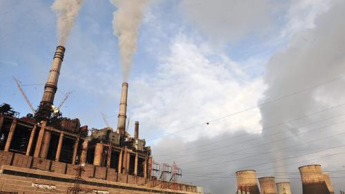 Cel mai mare produs expirat din România: sistemul energetic