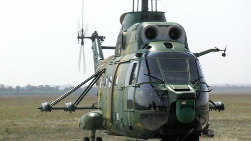 Dăncilă: MAI va suplimenta dotarea Inspectoratului General de Aviaţie cu 22 de elicoptere şi cu cel puţin un simulator de zbor