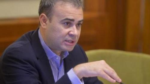 Darius Vâlcov: Pensiile românilor se vor dubla