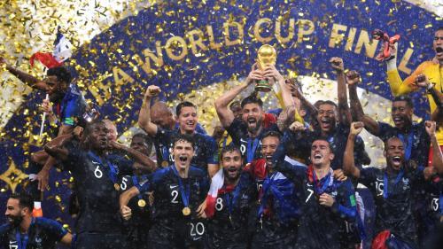 FIFA, mai zgârcită în Rusia decât în Brazilia