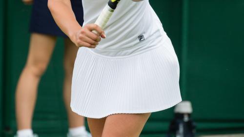 Irina Begu, înfrângere umilitoare în primul tur la BRD Bucharest Open