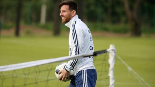 Lionel Messi, cel mai bine plătit fotbalist din lume în 2017