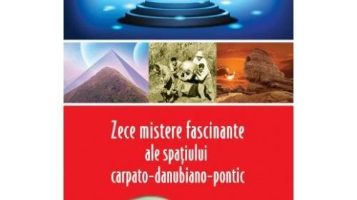 """Miercuri, 18 iulie, exclusiv cu Jurnalul:""""ZECE MISTERE fascinante ale spațiului carpato-danubiano-pontic"""""""