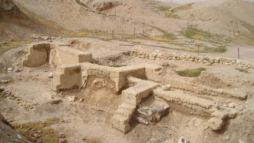 Rămăşiţele unei pâini coapte în urmă cu 14.400 de ani, descoperite în Iordania