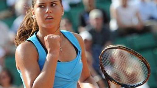 Sorana Cîrstea s-a calificat în optimi la BRD Bucharest Open