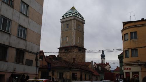 """Un monument de la 1574 va primi lift, în urma """"restaurării"""""""
