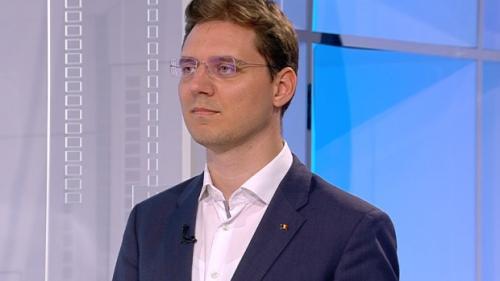 Victor Negrescu: Cooperarea cu Germania în domeniul afacerilor europene poate întări poziţia României în UE