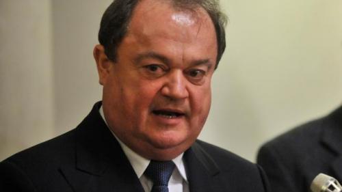 Ce schimbări pregătește Vasile Blaga în PNL pentru anul electoral 2019