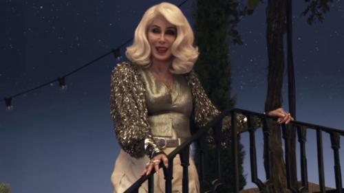 Cher scoate un album cu coveruri ale trupei ABBA