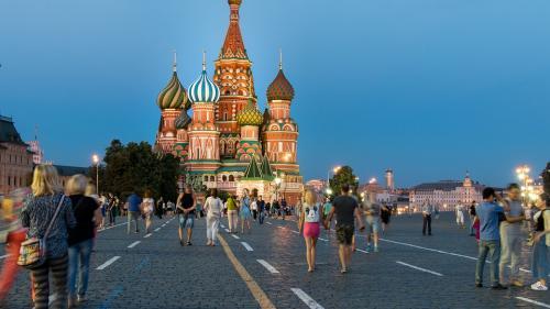 Fotbal - CM 2018: Trei milioane de străini au vizitat Rusia în timpul Mondialului