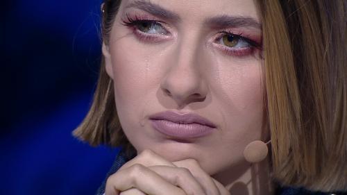 """Lidia Buble, în lacrimi la Next Star: """"Nu am auzit niciodatã aşa ceva!"""""""