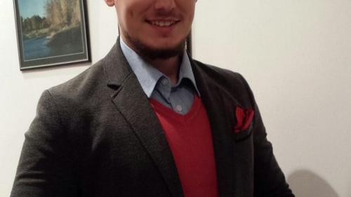 Ștefan Gheorghe, tânărul care promovează Delta