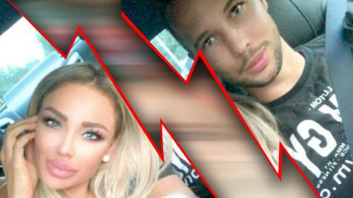 Adevărul despre relația dintre Bianca Drăgușanu și Tristan Tate