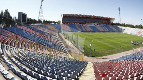 Dăncilă: CNI a semnat contractul pentru execuţia lucrărilor la Stadionul 'Steaua'