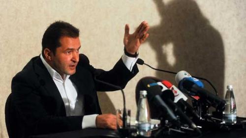 ALERTĂ - Elan Schwartzenberg ar putea scăpa de arestul preventiv și urmărirea internațională