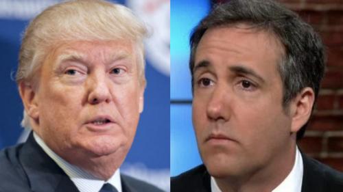 Lovitură pentru Donald Trump. Trădat de propriul avocat?