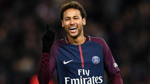 Neymar: Cristiano Ronaldo este o legendă a fotbalului