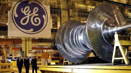 Taxele vamale anunţate de China ar putea costa General Electric 400 de milioane de dolari