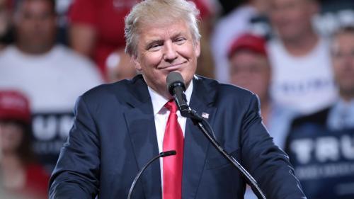 Trump, pregătit să aplice tarife pentru toate mărfurile chinezești