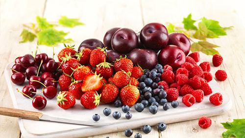 Un delicios fruct al verii diminuează riscul de apariție a cancerelor. Află despre ce e vorba